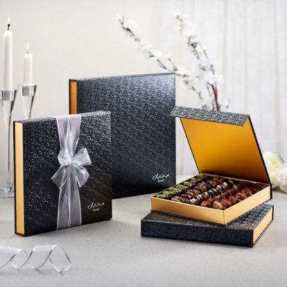 Black Sapphire Gift Box