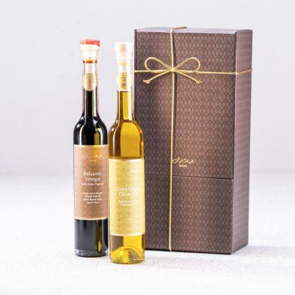 vinaigre et huile d'olive extra-vierge de qualité supérieure en vente