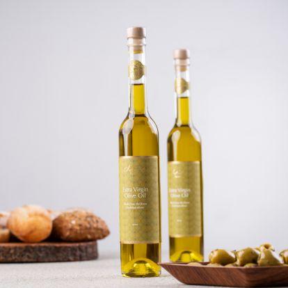 在线购买bateel的翁布里亚特级初榨橄榄油