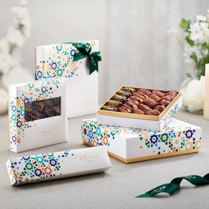 Arabesque Gift Set