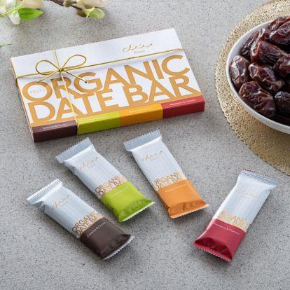 Bateel Date Bars