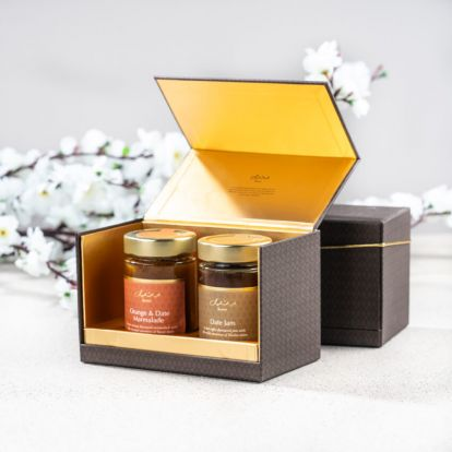 date gift set from bateel for online sale