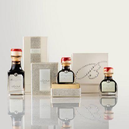 Limited Edition Swarovski Balsamic Vinegar