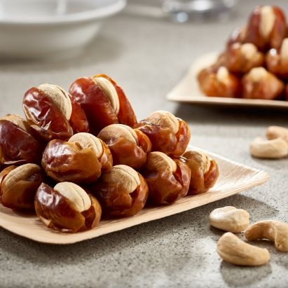 shop for Kholas Dates with Roasted Cashew by bateel