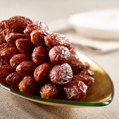 organic Natural Madjoon Dates