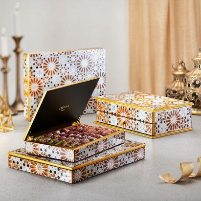 Zahra Gift Set