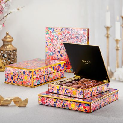 Flora Gift Set