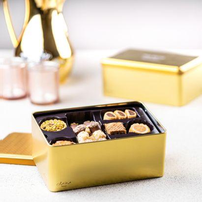 luxe date cookies buy online