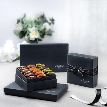 Black Onyx Gift Set