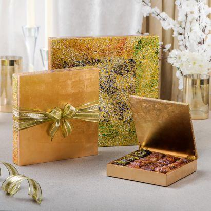 coffret cadeau abstract en bois en vente chez bateel