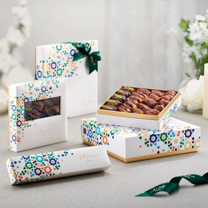 Arabesque Gift Set
