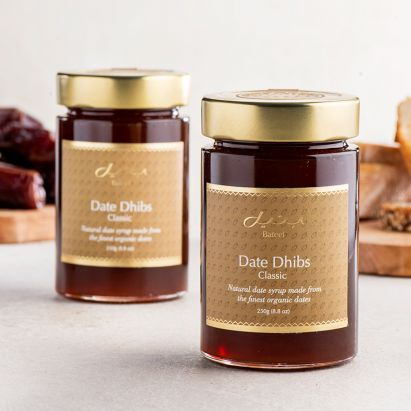 Date Dhibs - Classic