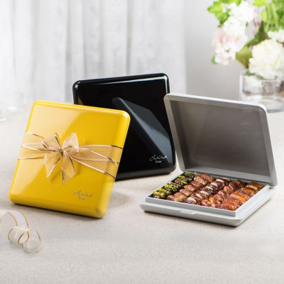Bateel胶囊礼盒