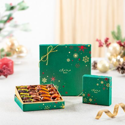 buy noel green gift collection now