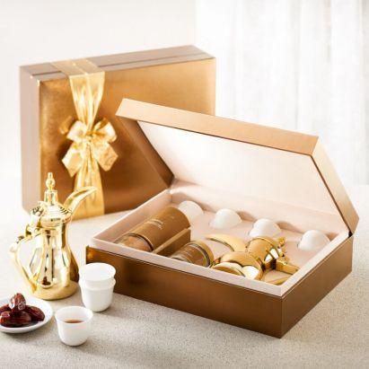 卡瓦咖啡礼盒