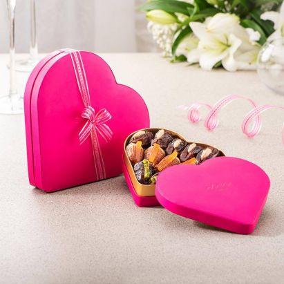 Coffret cadeau Valentine Amore