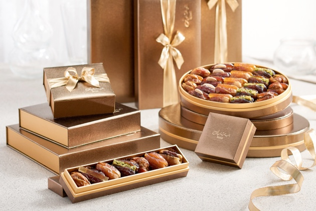First impressions count, which is why our Midas gift boxes are so popular