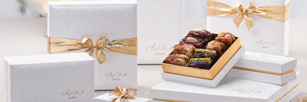 Handpicked selection of exquisite gift sets