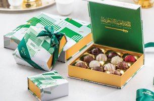 Découvrez une gamme de truffes exquises