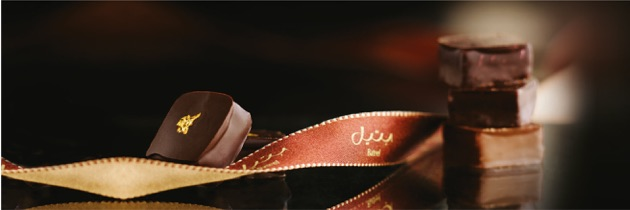 Discover a selection of decadent single-origin chocolates