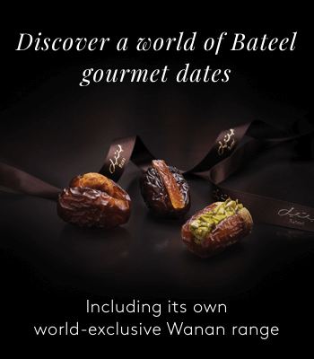 Discover a world of Bateel gourmet dates