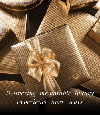 Delivering memorable luxury experience over years