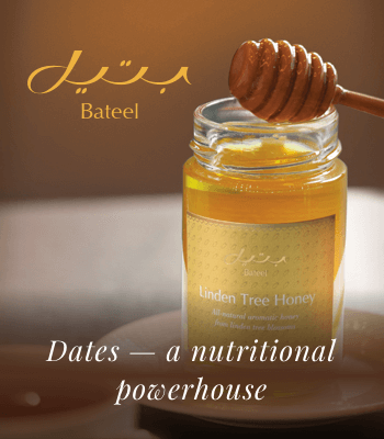 Dates - a nutritional powerhouse