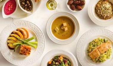 Oman Ramadan Menu