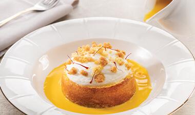 UAE Dessert Menu